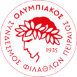 OLYMPIACOS – GREECE