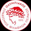 OLYMPIACOS – GREECE